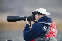 Chuck Abbe http://chuckthephotographer.com  photographs birds