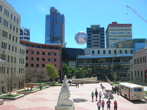 Civic Square