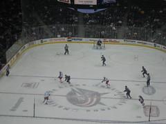 Colorado 12-5-07 006 (bzarcher) Tags: coloradoavalanche columbusbluejackets 12507 nhlhockey