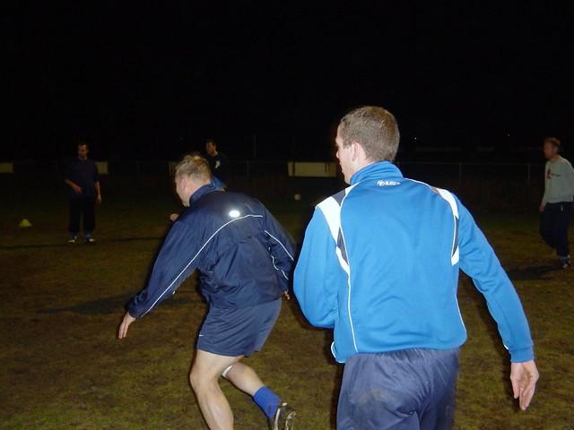 VVS in training   laatste wedstrijd voor winterstop 002