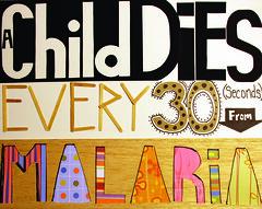 Malaria Awareness Poster (jreidfive) Tags: art design virginia graphic communication roanoke commercial western awareness malaria