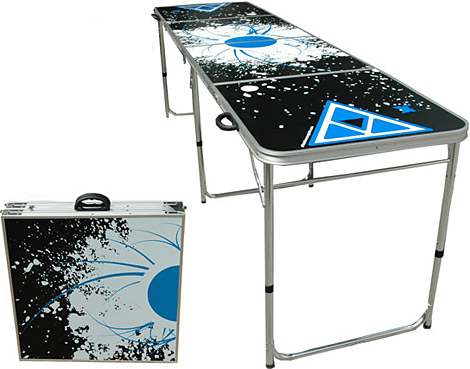 2123176881 e68ea68eda o The 10 Best Beer Pong Tables Ever Created