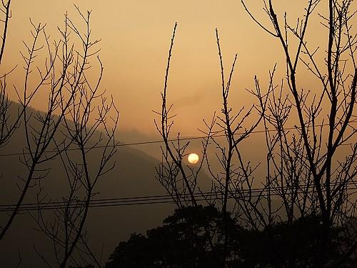20071222_Sunset