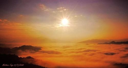 日出小格頭-2 SUNRISE