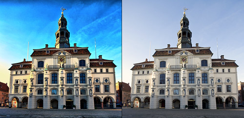 HDR before and after image 6