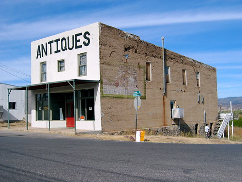 Humboldt, AZ