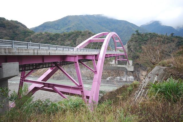 Baling Bridge 巴陵橋