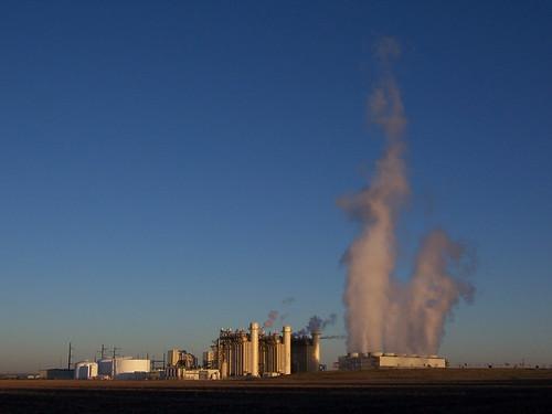 Rio Nogales Power Plant