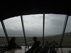 Inside the cafe area of the visitor center (debstromquist) Tags: ireland cliffsofmoher cafes coclare liscannor liscannorbay cliffsofmohervisitorscentre