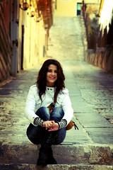 Simo in Noto - Sicily (manlio_k) Tags: love girl beauty face lomo noto explore sicily simona manlio bellezza ragazza castagna volto ritrattiportraits manliocastagna manliok