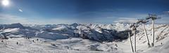 Les Arcs Panoramic