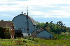 Another farm, Teston Road