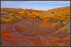 Valley of Fire (Soul Sista) Tags: valleyoffire nevada redrock nevadastatepark