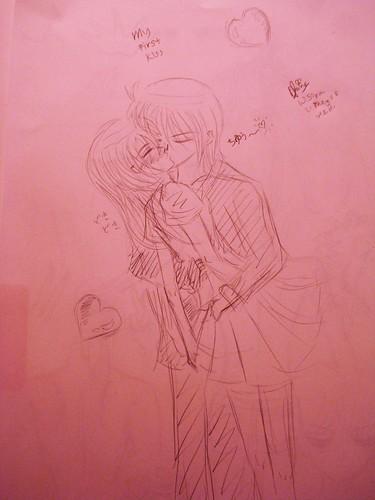 Animes Romance