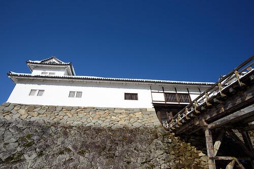 彦根城20・Hikone Castle