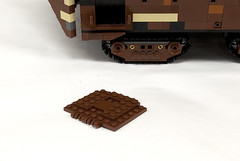 62 (starstreak007) Tags: lego ucs sandcrawler 10144