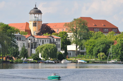 Potsdam - Tiefer See