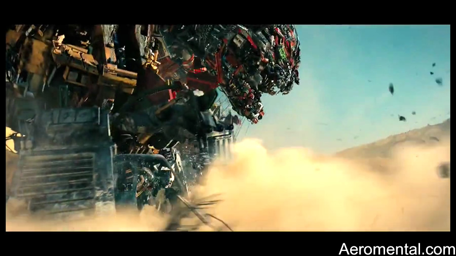 Tv Spots Transformers 2 Devastator