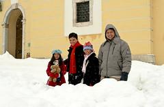 Snow, snow, snow! 2005-12-30