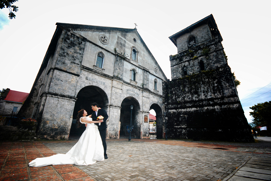 Bohol Engagement, Destination Wedding Photographer