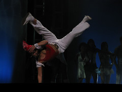 SYTYCD Tour - Philadelphia - Introductions (Toastiness) Tags: philadelphia dance concert tour live performance dancer freeze hiphop breakdance breakdancing bandanna breakdancer breaker bgirl breaking redbandana wachoviacenter soyouthinkyoucandance season3 sytycd sabrajohnson misvon saravongillern laceyschwimmer laurengottlieb
