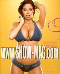 show magazine brenda 2