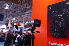35mm G Series Lens