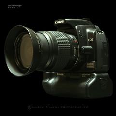Canon EOS 400D Digital + Canon EF 28  80 mm f/3.5-5.6 (m@tr) Tags: canoneos400ddigital canon2880mmf3556 mtr marcovianna