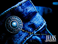 Intro (isyamuddin) Tags: fashion fly cool designer buttons jeans malaysia button levi gaya zipper chic trademark levis malaysian zip pahang esprit buttonfly seluar