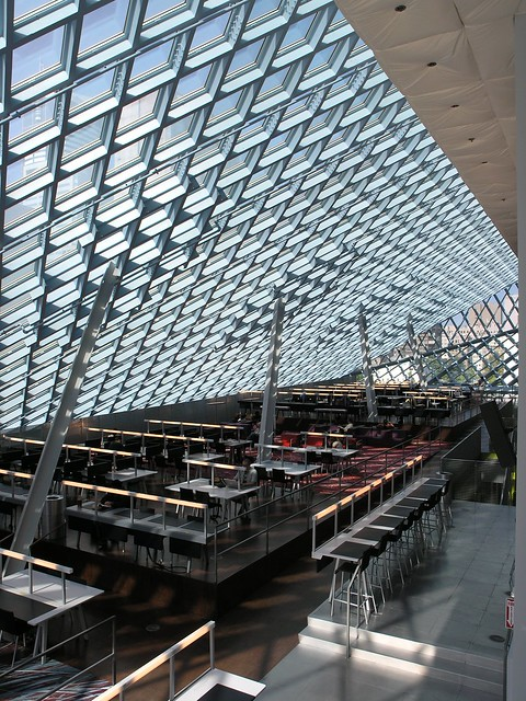 Seattle Public Library 53