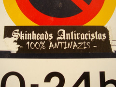 Skinheads Antiracistas