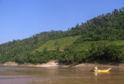 Mekong Fastboat