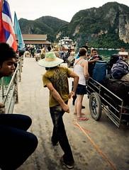 Ko Phi Phi, Thailand (C) 2007
