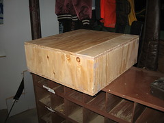 IMG_4888 (Legodude522) Tags: wood computer pc mod amd case 1100