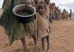 A ellos les duele el hambre