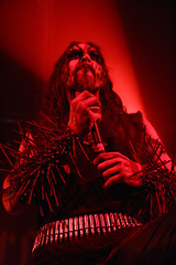 Revelation of Doom (mithrandir3) Tags: metal loco gorgoroth blackmetal gaahl