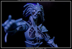 Marvel Legends Danger (Clement Soh) Tags: 3 danger room xmen legends series marvel hasbro