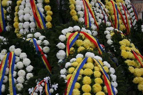 Felicitari! Ati stricat 1 Decembrie in Oradea