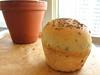 Welsh Clay Pot Bread