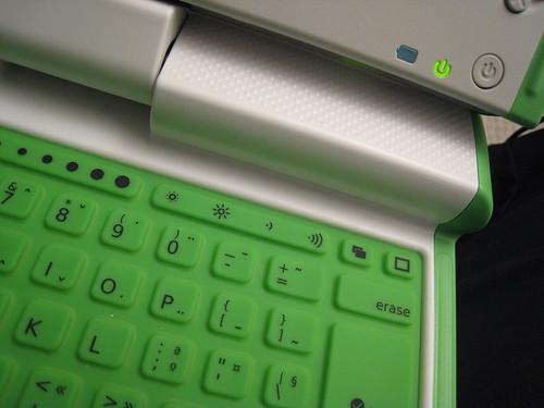 OLPC keyboard