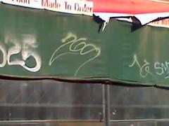 versuz 269 (butal shit) Tags: art graffiti losangeles can spray spraypaint bomb lts kog 269 versuz kelks struh