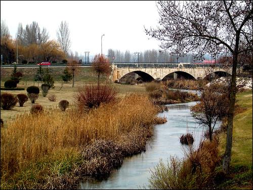 río soriano