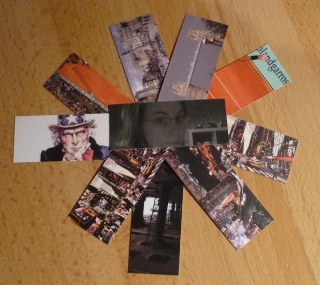 Verdict Des Cartes De Visite Originales Personnalises Et Vraiment Toutes Petites La Taille Dun Ticket MtroJe Crois Que Je Vais Avoir Du Mal