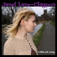 Janet Lane-Claypon