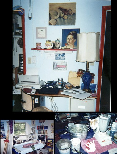 Studio, 2003
