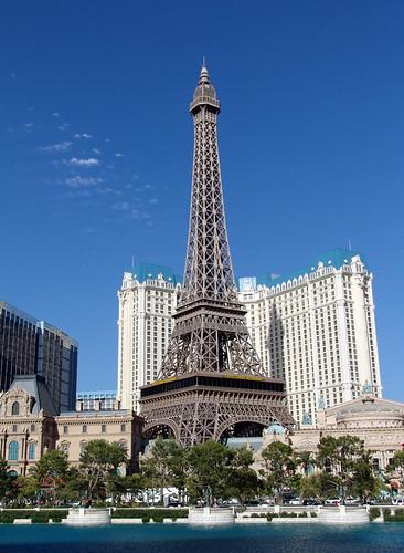 Paris Hotel - Las Vegas
