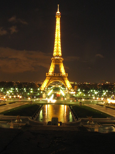 Eifell Tower
