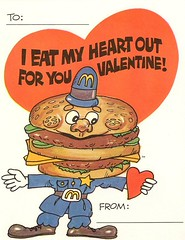 Officer Big Mac Valentine