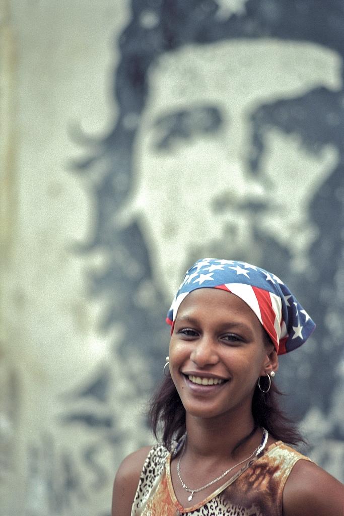 La cubana es la reina del Eden.....(fotos de bellezas en Cuba) 2277315365_b44da75369_o