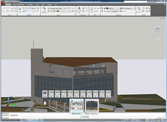 AutoCAD Quick View Drawings